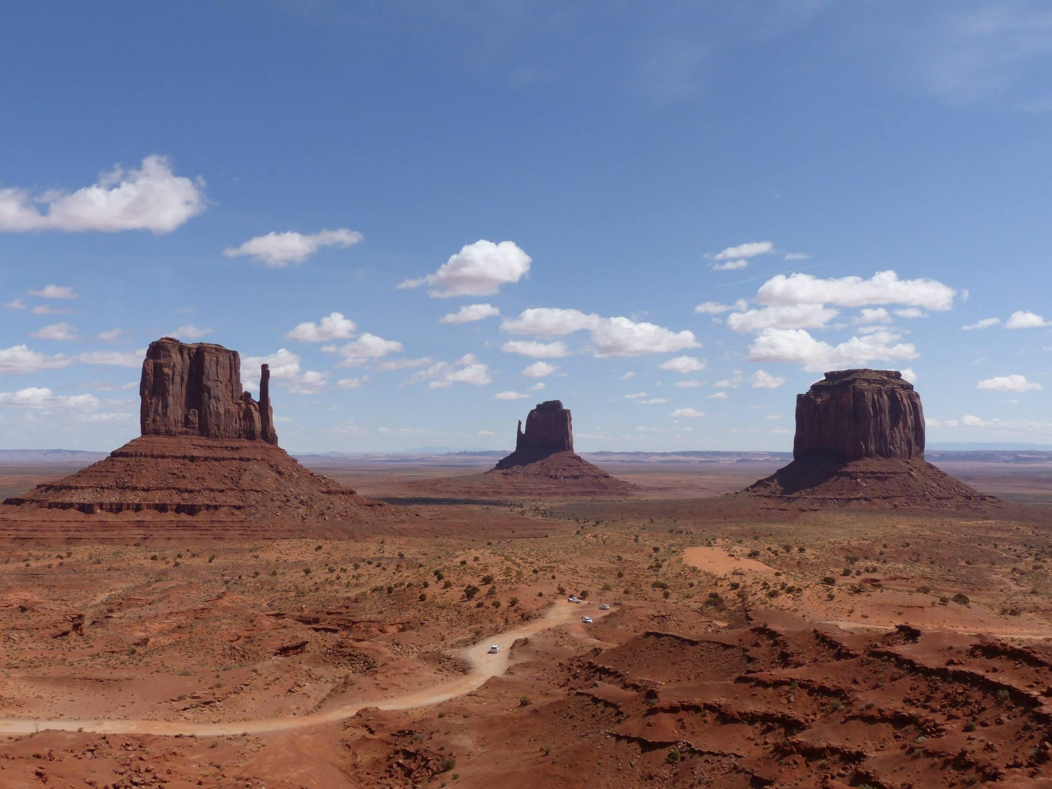 Les 10 parcs incontournables de l ouest am ricain for Agence paysage de l ouest