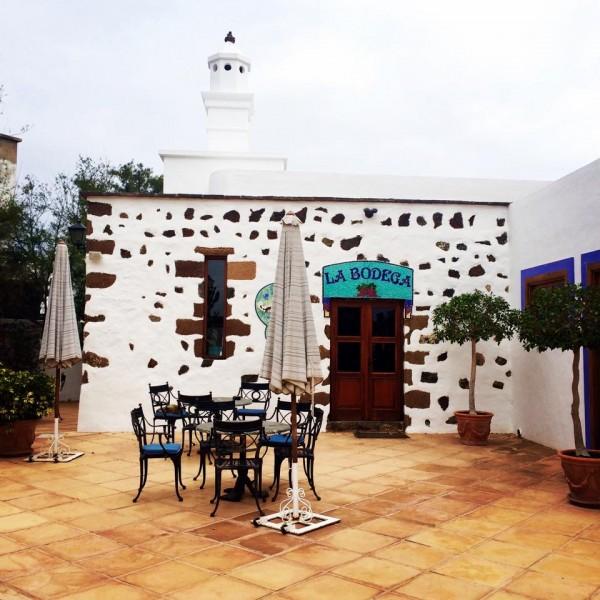 Petit Hotel De Charme Lanzarote