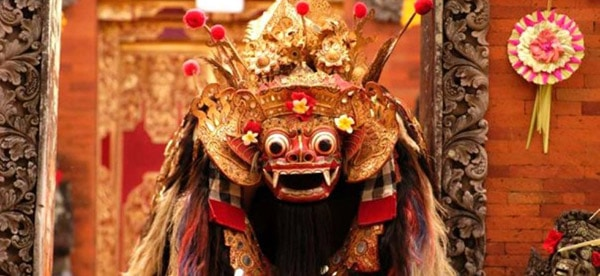 Bali-Barong