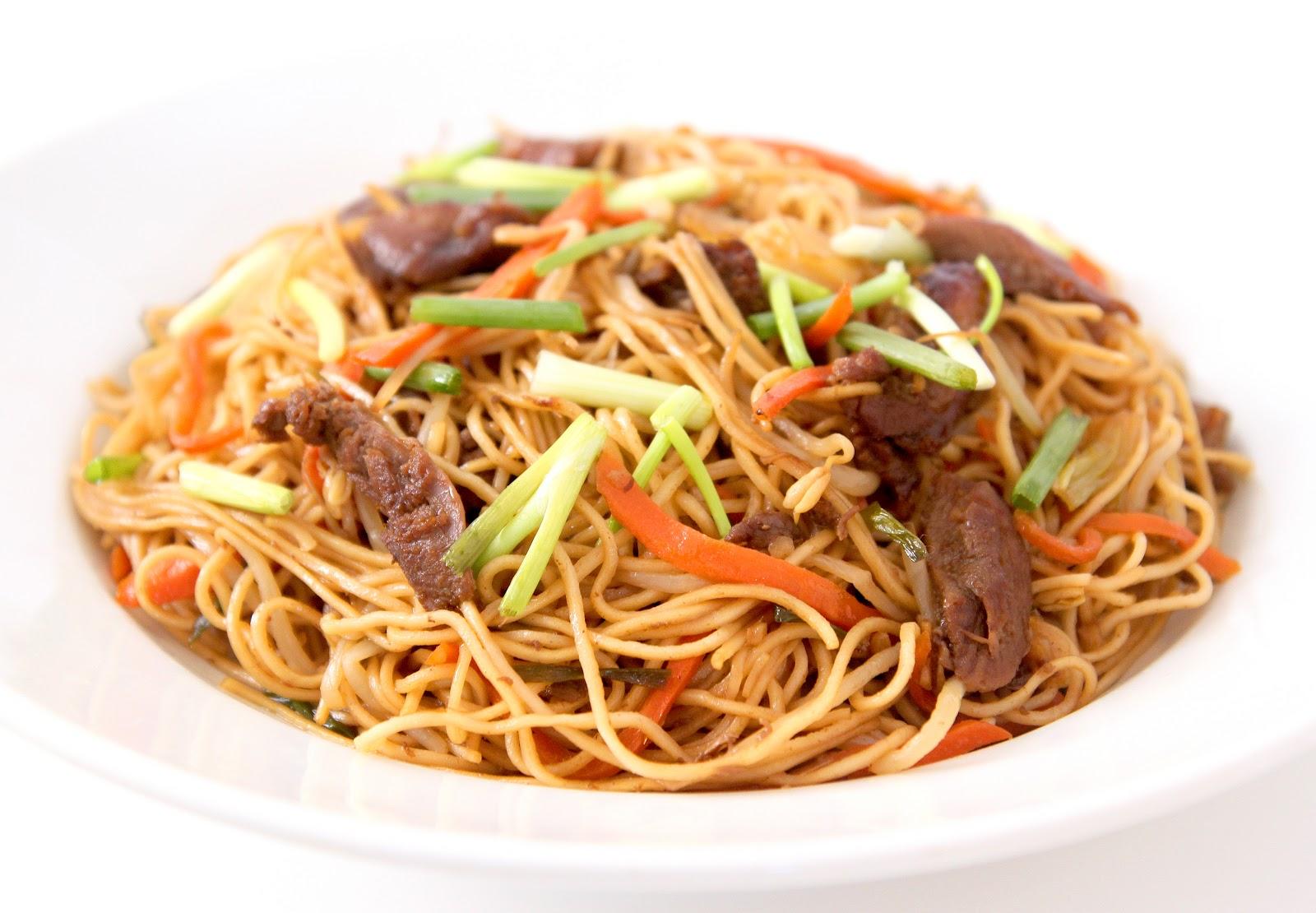 La street food une tradition culinaire tout droit venue d 39 asie blog voyage - Cuisine chinoise recette ...