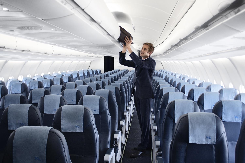 Bien pr parer son bagage cabine astuces conseils et for Interieur avion easyjet