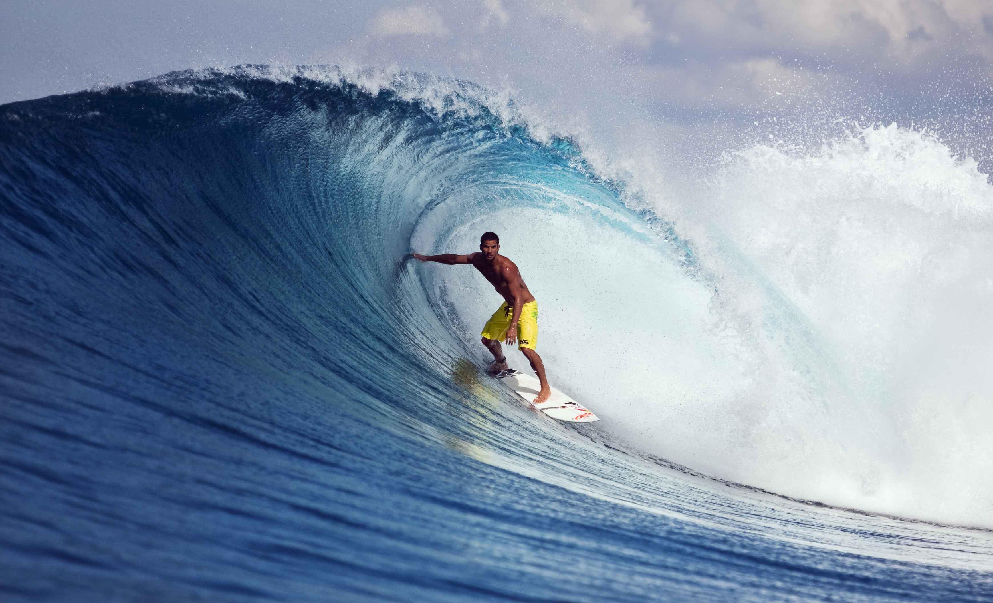 Surf : notre sélection des meilleurs spots au Maroc | Surf