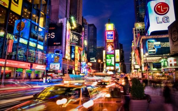 NYC-Street-Lights