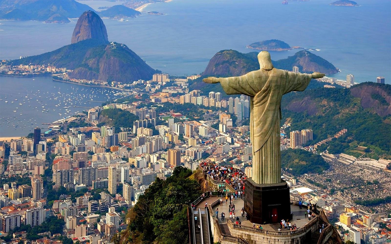 Rio de Janeiro brancher