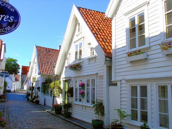 Stavanger Old Stavanger