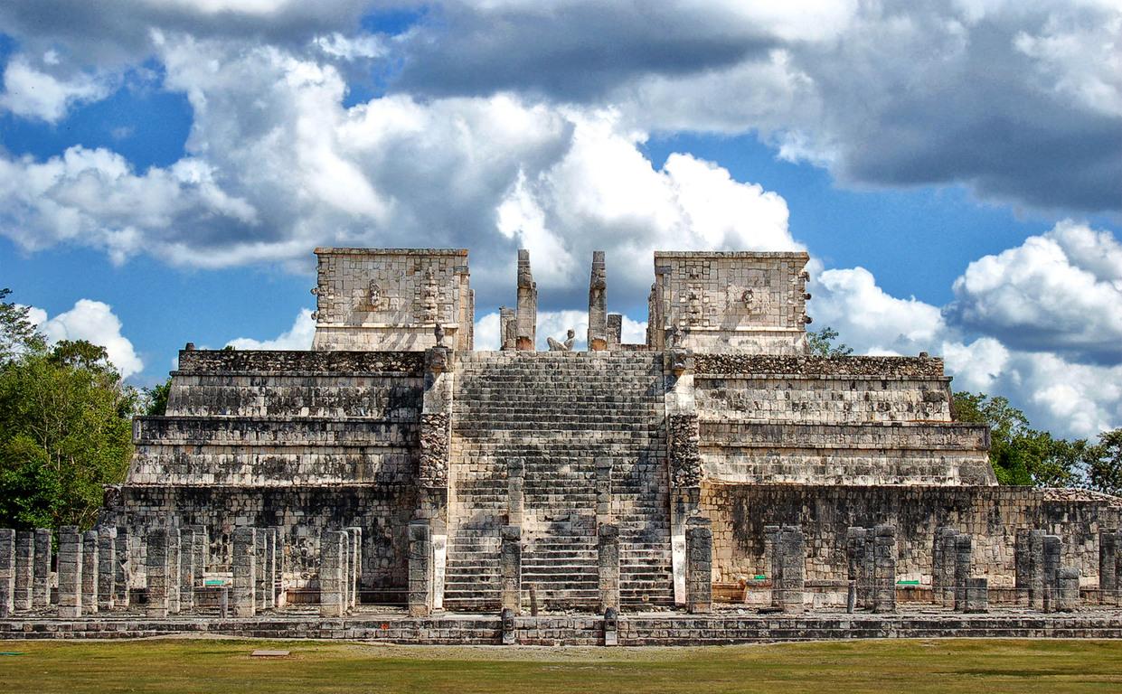 site-maya - Photo