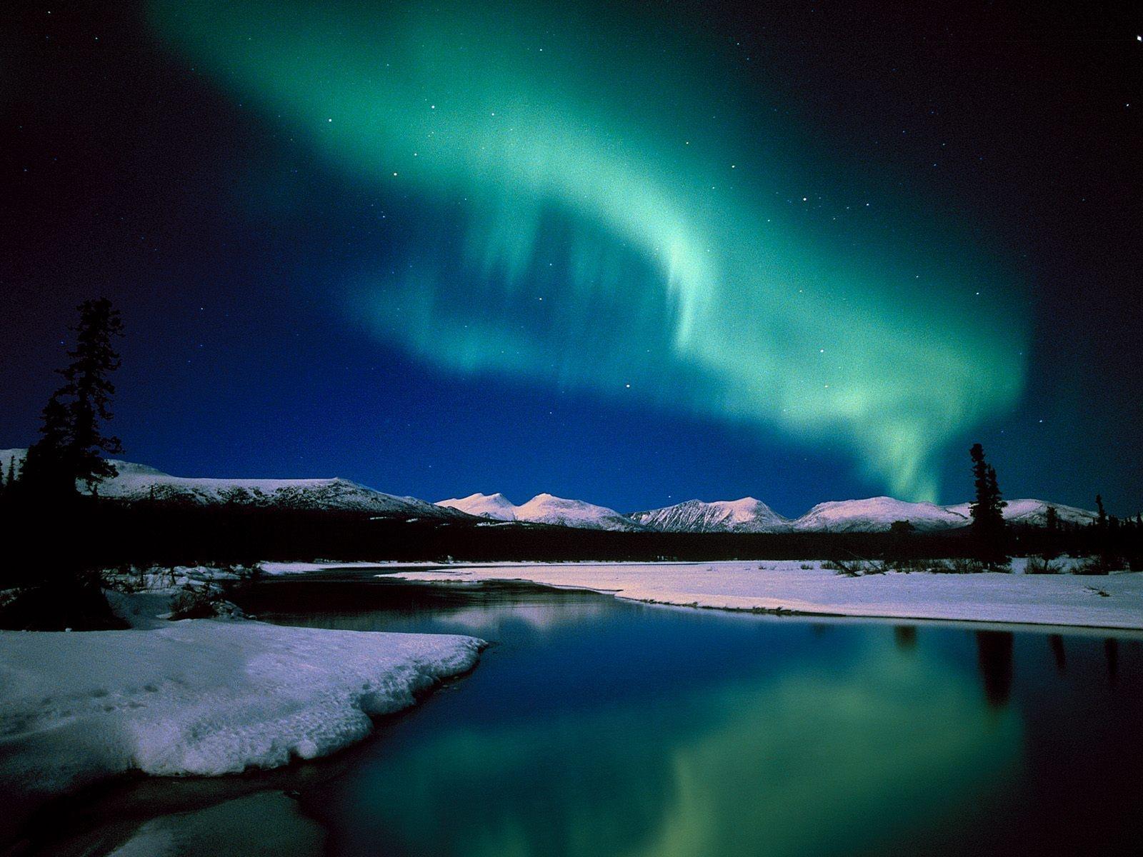 Escapade En Laponie Entre Aurores Boréales Traineau à