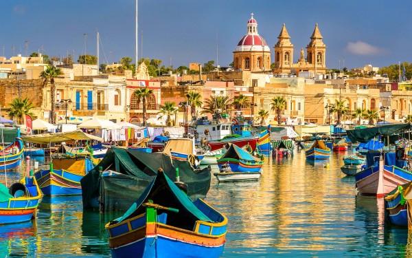 Expatriation: et pourquoi ne pas aller vivre à Malte ?