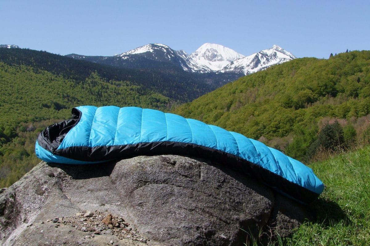 Sac couchage matelas gonflable uncategorized - Sac de couchage avec matelas integre pour enfant ...