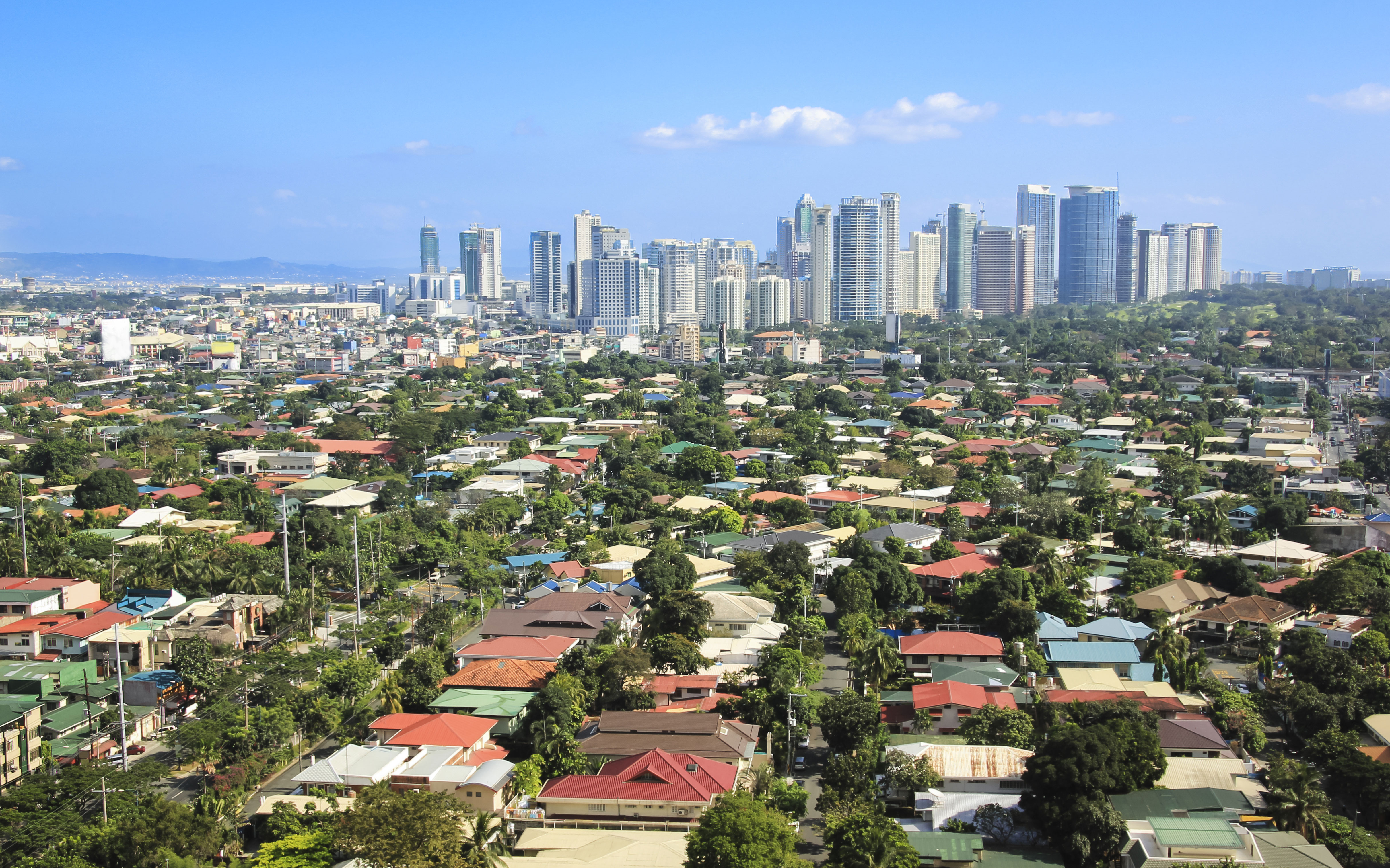 philippines manille
